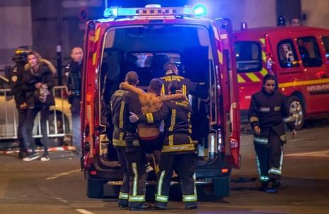 IS và al-Qaeda có thể là thủ phạm khủng bố Paris? - ảnh 1