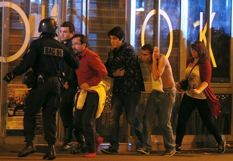 IS và al-Qaeda có thể là thủ phạm khủng bố Paris? - ảnh 2