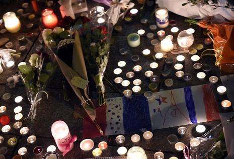Pháp đã nhận diện ba nhóm tay súng phối hợp tấn công Paris - ảnh 1