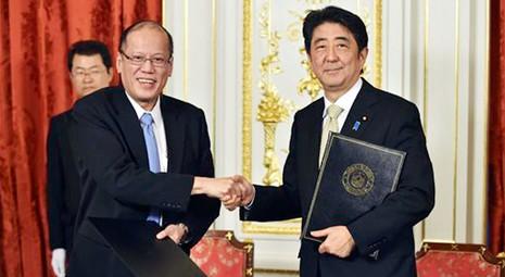 Philippines đề nghị Nhật hỗ trợ tàu cỡ lớn tuần tra biển Đông - ảnh 1