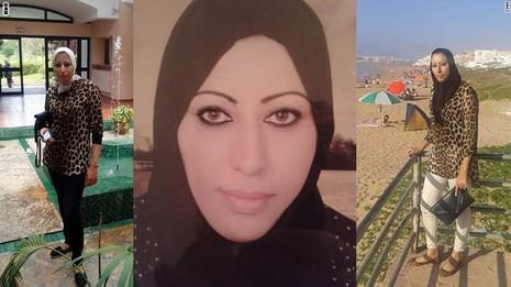 'Bi kịch' người phụ nữ bị nhầm là nữ khủng bố Paris - ảnh 2
