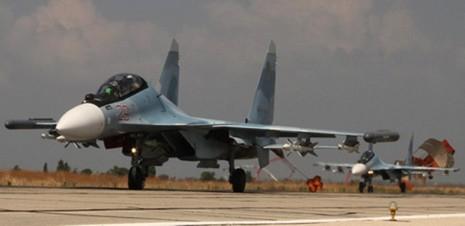 Nga mở căn cứ không quân thứ hai tại Syria - ảnh 1