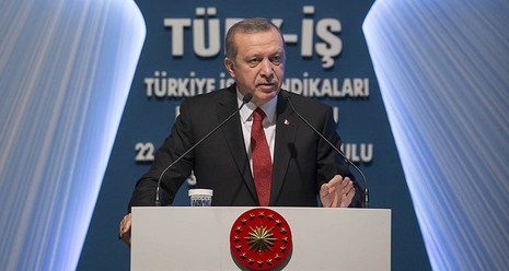 Thổ Nhĩ Kỳ dọa tung bằng chứng tố ngược Nga buôn dầu với IS - ảnh 1