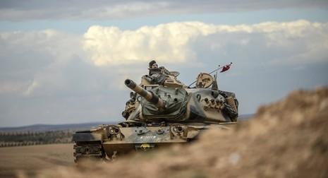 Tối hậu thư của Iraq buộc Thổ Nhĩ Kỳ rút quân trong vòng 48 tiếng  - ảnh 1