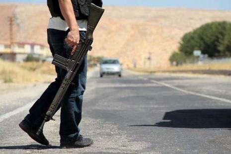 Thổ Nhĩ Kỳ ngưng chuyển quân tới Iraq nhưng không rút quân - ảnh 1