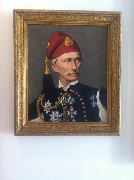 Tổng thống Putin là người bất tử? - ảnh 2