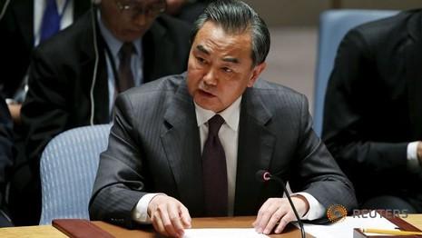 Trung Quốc yêu cầu Mỹ tôn trọng lợi ích cốt lõi của Bắc Kinh - ảnh 1