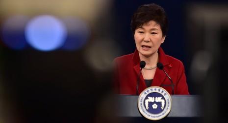 Hàn Quốc kêu gọi LHQ 'mạnh tay' hơn nữa với Triều Tiên  - ảnh 1