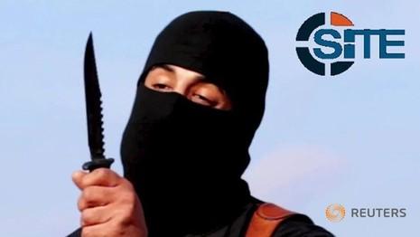 IS xác nhận 'thánh chiến John' đã bị tiêu diệt - ảnh 1