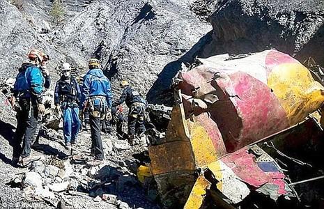 Thư tuyệt mệnh gây chấn động của cơ phó vụ rơi máy bay Germanwings - ảnh 2