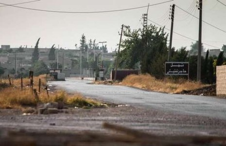 Nga ngỏ lời hợp tác với Mỹ đánh bật IS khỏi Syria - ảnh 1