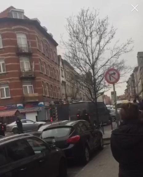 Nghi phạm chính vụ khủng bố Paris bị bắt  - ảnh 2