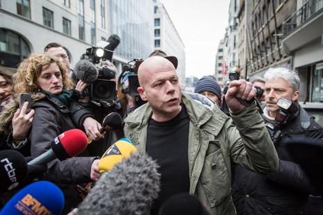 Luật sư nghi phạm khủng bố Paris dọa 'kiện ngược' chính phủ Pháp - ảnh 1