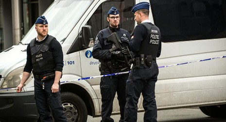 Điểm danh sáu sai lầm của lực lượng an ninh Bỉ - ảnh 1