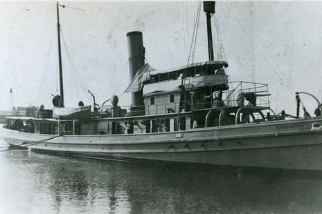 Tàu hải quân Mỹ được tìm thấy sau gần một thế kỷ - ảnh 2