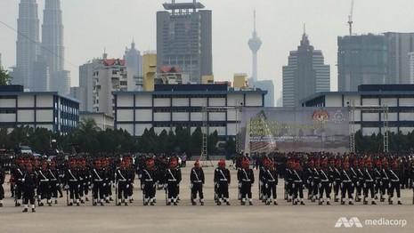 Malaysia lập trung tâm truyền thông chống IS - ảnh 1