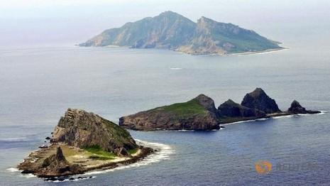 Nhật khởi động trạm radar giám sát Trung Quốc ở Hoa Đông - ảnh 1