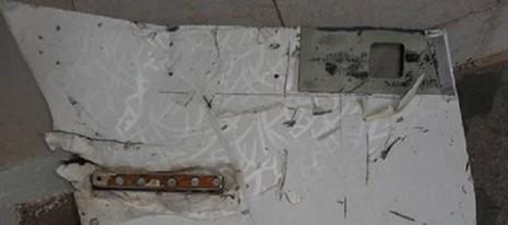 Tìm thấy mảnh vỡ nghi của MH370 ở Mauritius - ảnh 1