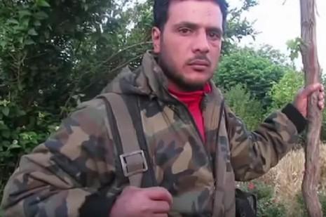 Phần tử 'ăn tim người' Al-Qaeda bị tiêu diệt - ảnh 1