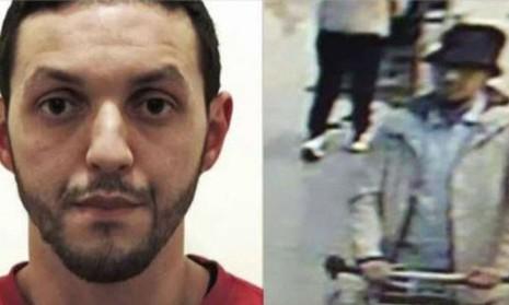 Nghi phạm bị bắt ở Bỉ khai nhận là 'người đàn ông đội mũ' - ảnh 1