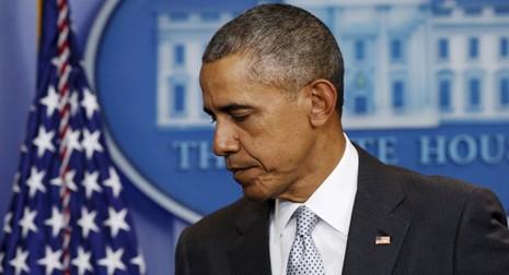 Tổng thống Obama nói về 'sai lầm lớn nhất' khi làm tổng thống Mỹ - ảnh 1