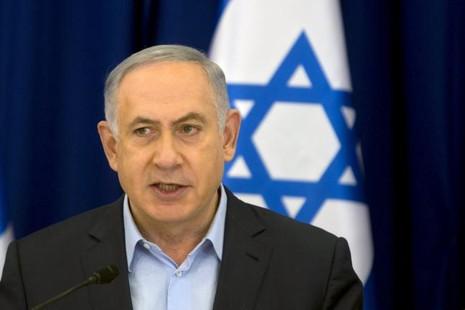 Nga bị tố bắn máy bay Israel ít nhất 2 lần - ảnh 1