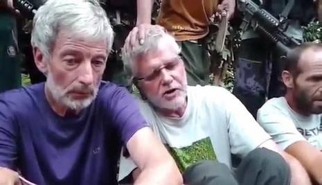 Philippines phát hiện thi thể không đầu nghi của con tin Canada - ảnh 1