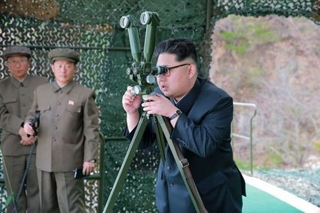 Nga bất ngờ trì hoãn nghị quyết lên án Triều Tiên của LHQ - ảnh 1