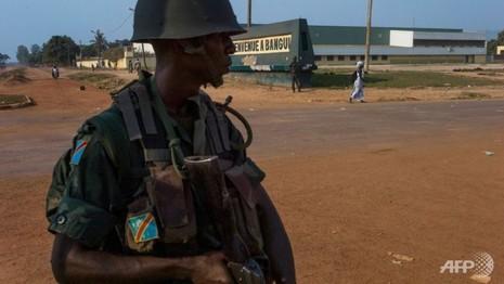 Triều Tiên bị tố cung cấp vũ khí cho Congo - ảnh 1