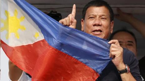 Philippines ký thỏa thuận hợp tác quốc phòng với Pháp - ảnh 1
