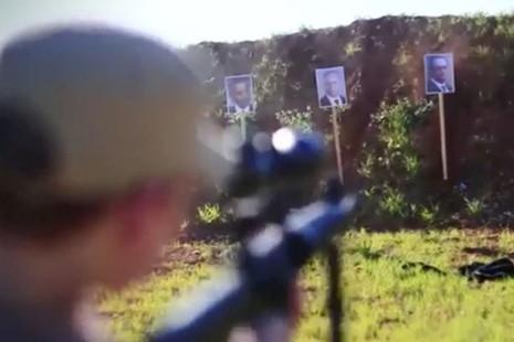 IS huấn luyện trẻ em ám sát các nguyên thủ quốc gia - ảnh 1