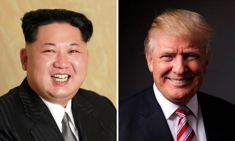 Triều Tiên bất ngờ 'hết lời' ca ngợi Donald Trump - ảnh 1