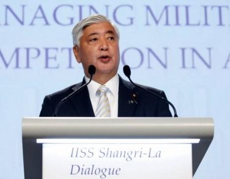 Nhật cam kết giúp Đông Nam Á đối phó 'chèn ép' ở biển Đông - ảnh 1