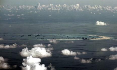 Trung Quốc vung tiền 'mua' sự ủng hộ yêu sách ở biển Đông? - ảnh 1