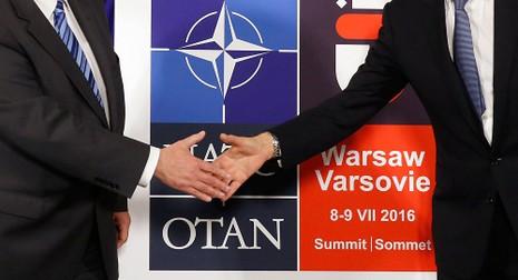 NATO và 2 sai lầm lớn nhất đối với Nga - ảnh 3