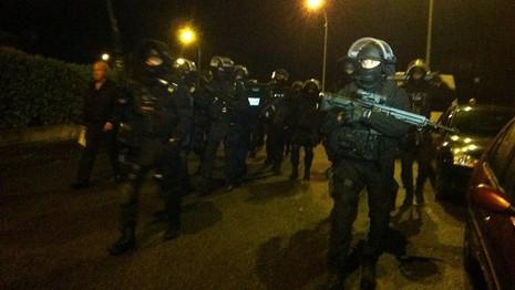 Vợ chồng cảnh sát Pháp bị phần tử thân IS sát hại  - ảnh 2