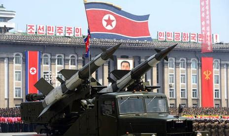 Kịch bản tấn công Triều Tiên của Mỹ - ảnh 1