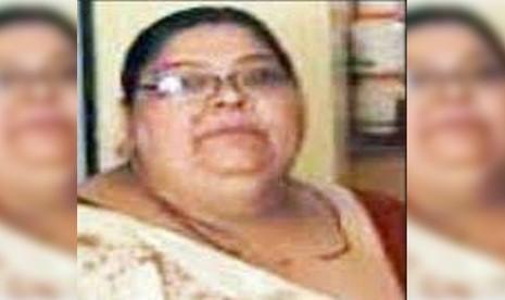 vợ nặng gần 130 kg ngã đè chết chồng
