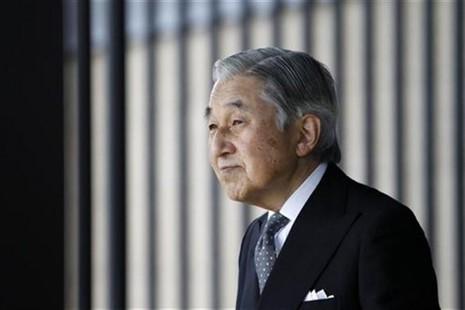 nhật hoàng Akihito