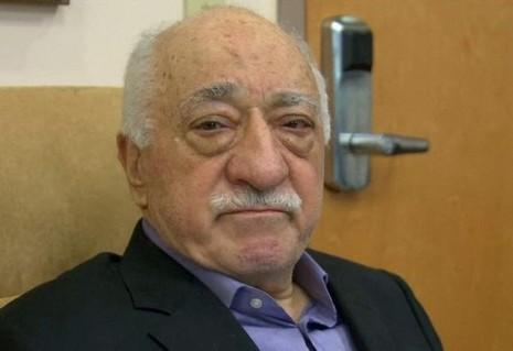 giáo sĩ Gulen