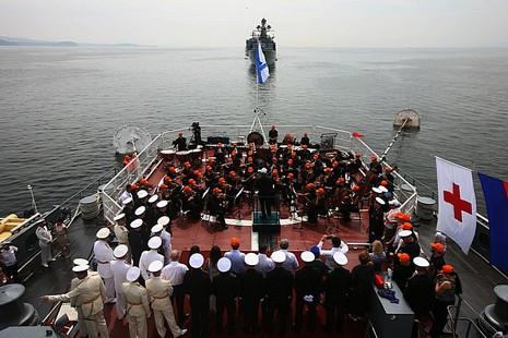 Ngày Hải quân Nga