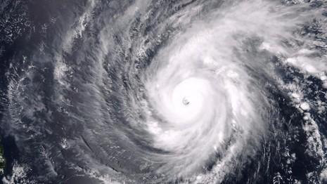 cơn bão Nida