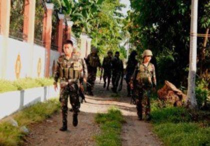 Philippines bắn chết 6 vệ sĩ của thị trưởng