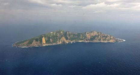 Quần đảo Sensaku/Điếu Ngư