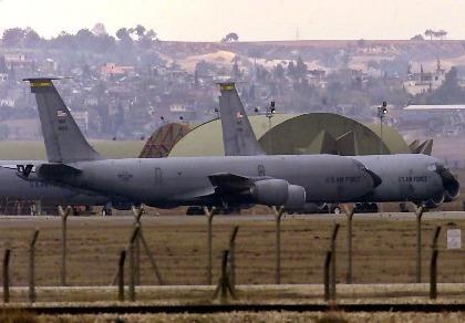 vũ khí Mỹ tại Thổ Nhĩ Kỳ