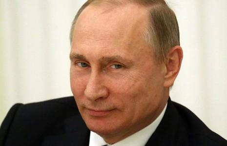 tổng thống Putin