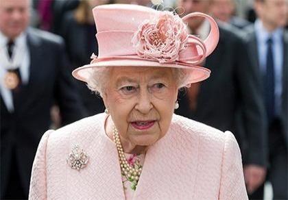 nữ hoàng anh elizabeth II