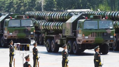 tên lửa HQ-9
