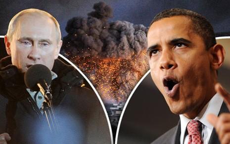 Nga sắp bố trí vũ khí hạt nhân áp sát biên giới Mỹ