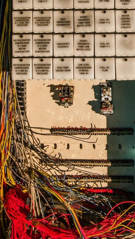 Hình ảnh bất ngờ về hầm trú bom hạt nhân 49 tuổi - ảnh 12